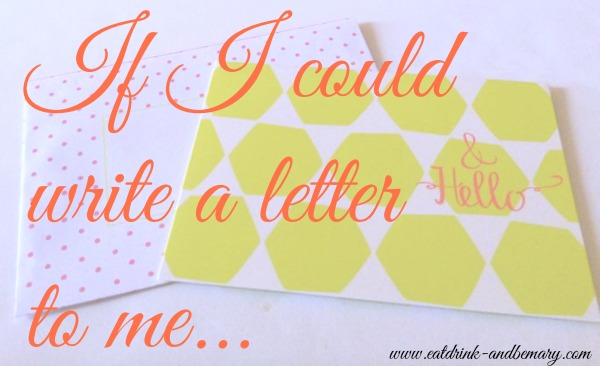 write a letter to god