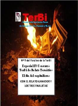 Nº 9 Fanzine de la TerBi