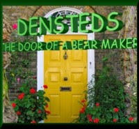 DENSTEDS HANDCRAFTED BEAR'S