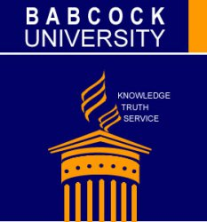 Babcock University Batch B Admission List