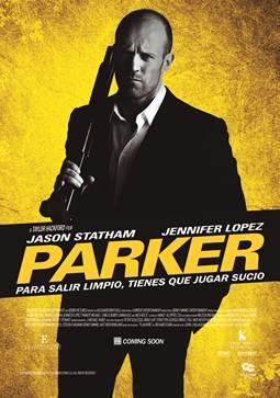 PARKER-La-antítesis-de-Bond-Estreno-Junio-Taylor-Hackford
