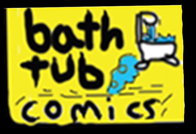 Bathtub Comics