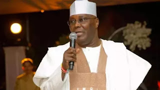Atiku finally reacts to statement made against Buhari by minister Aisha Alhassan