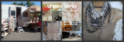 Urban Barn Vendor