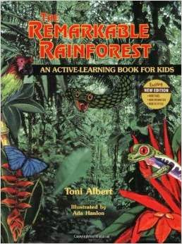http://www.amazon.com/The-Remarkable-Rainforest-Active-Learning-Edition/dp/1929432046