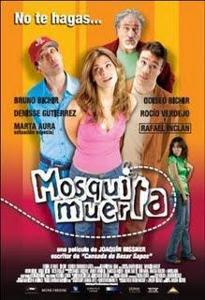 Mosquita Muerta (2007) Online