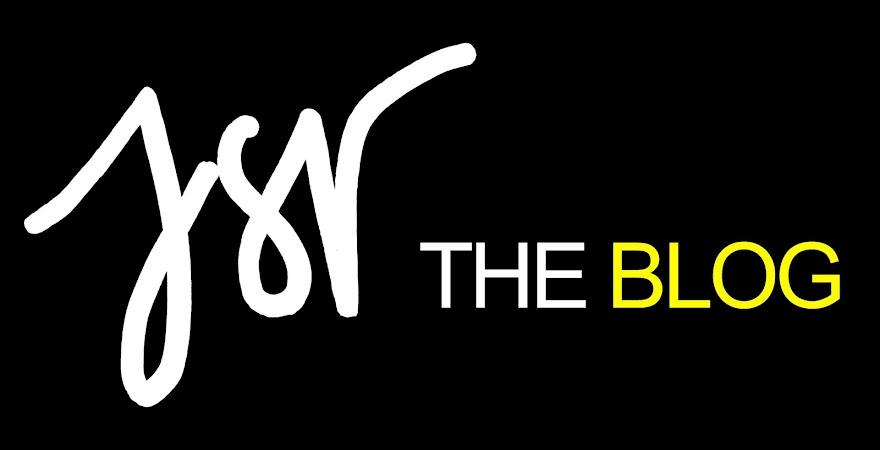 JSV - THE BLOG