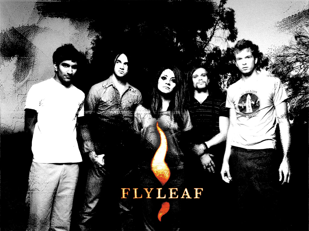 flyleaf Set Me On Fire – Flyleaf – Mp3