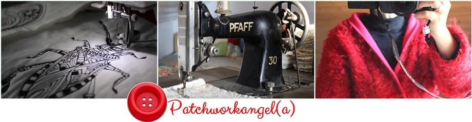 PATCHWORKangel(a)