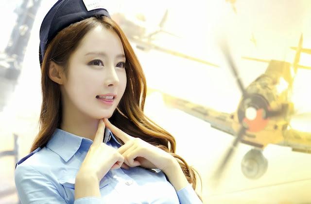 1 Eun Bin - ADEX 2013  - very cute asian girl-girlcute4u.blogspot.com