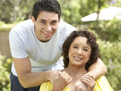 is_your_man_a_mamas_boy - Why Women Stay Away From 'Mama's Boy'