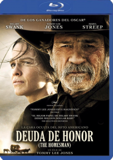 Deuda De Honor (2014) BRRip Latino