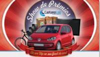 Show de Prêmios Caetano Log