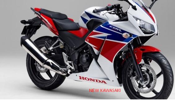 kawasaki ninja 250 new model 2014
