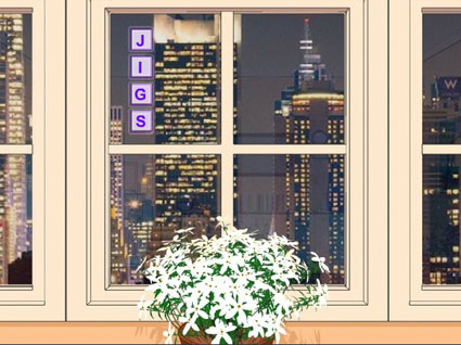 Jigsaw Puzzle Escape 2