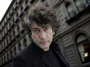 Kate Bitters, Neil Gaiman, Bad Gaiman Challenge
