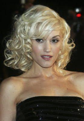 Top 25 Sexiest women Singers Alive 2012 Gwen Stefani