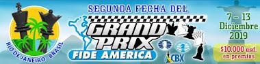 Segunda Fecha del GRAND PRIX FIDE AMERICA (Dar clic a la imagen)