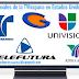 Ratings de la TVhispana (semana finalizada el 18 de septiembre)