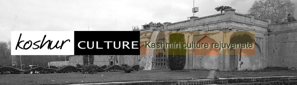 Koshur culture