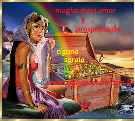 *magias para amor e prosperidade*