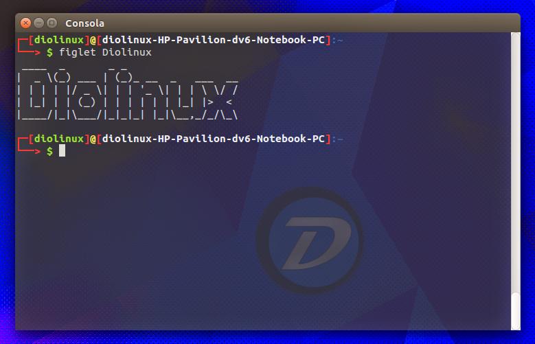 Personalizando o Terminal Linux