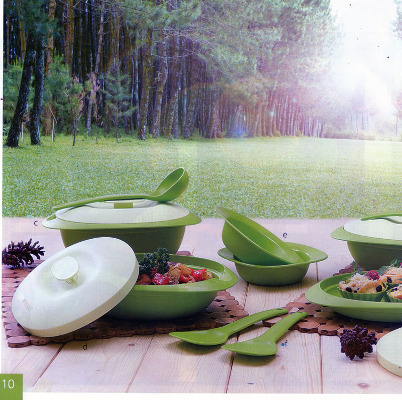 Katalog Tupperware Promo Juni 2013-Blossom Collection, tupperwareraya