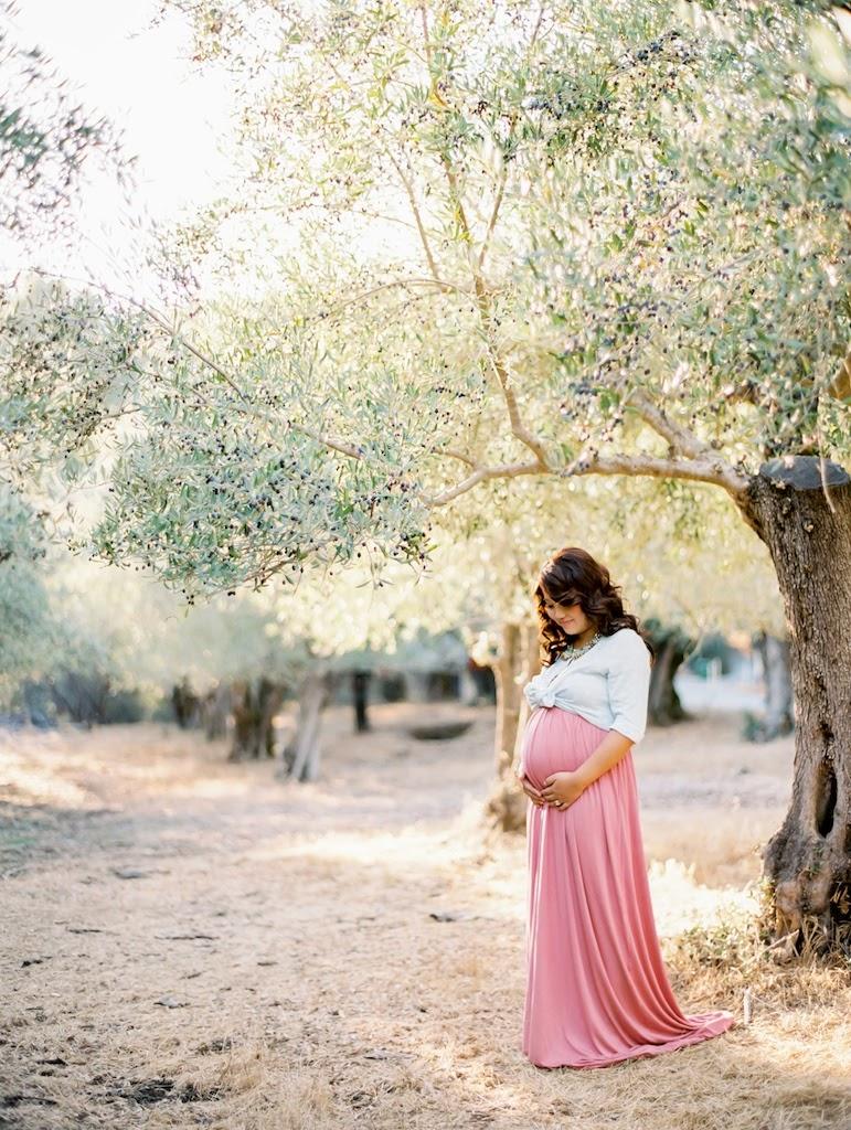 Chandara Creative Maternity | Coco Tran Photography