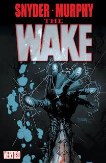 The Wake, de Scott Snyder e Sean Murphy
