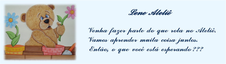 Lene Ateliê