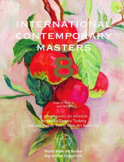 International Contemporary Masters Volume 8