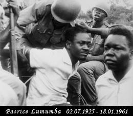 CONGO, BELGIQUE, JUSTICE, ASSASSINAT, CIA