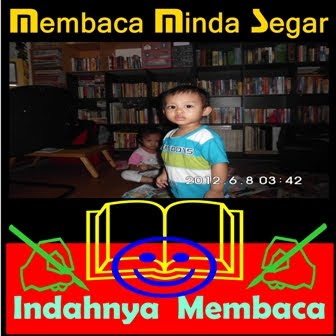 INDAHNYA MEMBACA