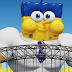 Confira o comercial de 'Bob Esponja: Um Herói Fora d'Água'