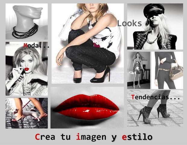 crea tu imagen y estilo