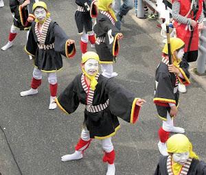 dansers Tottoro