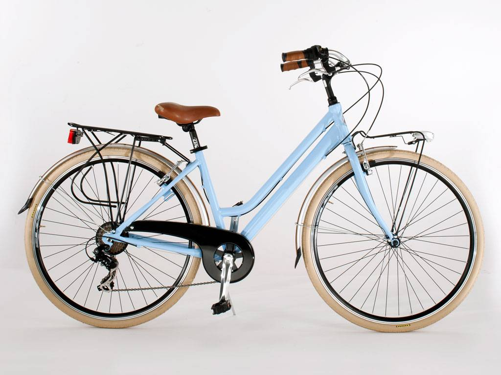 lampadari via veneto : Infabbrica.com: La bicicletta il futuro della mobilit?