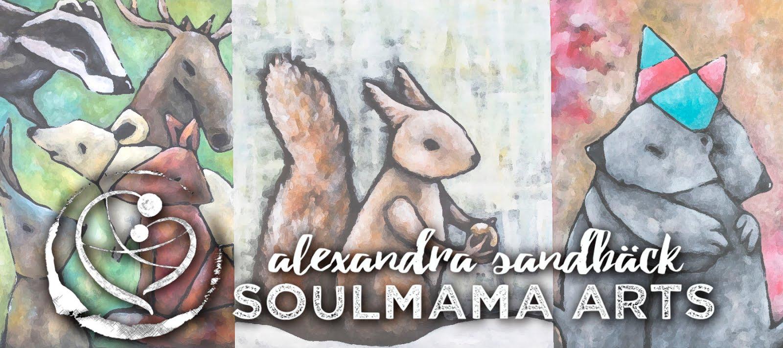 Soulmama Arts