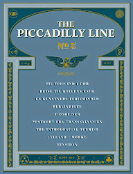 The Piccadilly Line No. 5