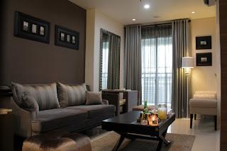 Sewa Apartemen Thamrin Residence Jakarta Pusat