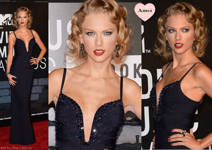 VMA 2013