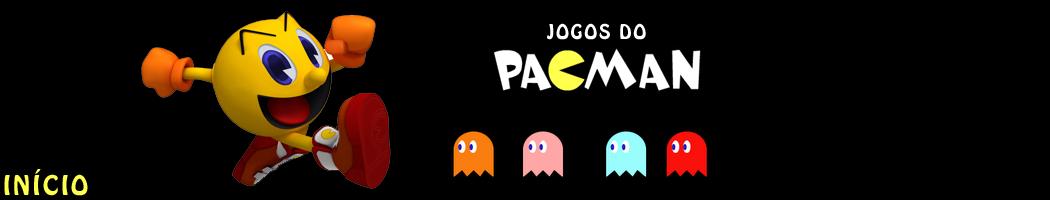 Jogos do Pacman