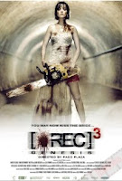 Watch [REC]³ Génesis Movie
