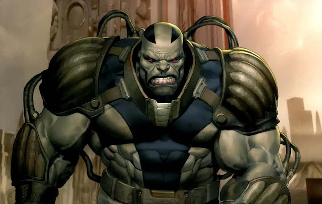 Apocalypse (Marvel Comics) Character Review