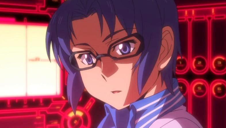 Gundam Build Fighters Try Episode 22 Subtitle Indonesia