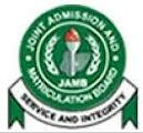 2012 jamb official cutoff mark