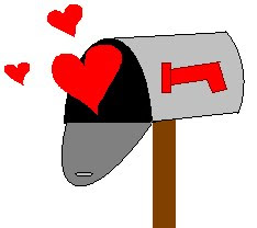 Love mail too?