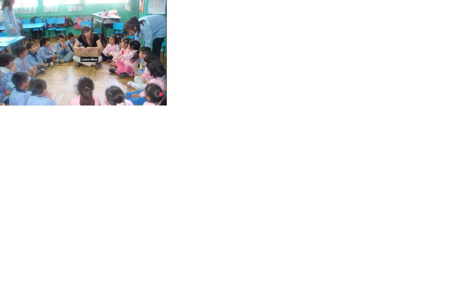 Jardin de infantes 925 de quilmes for Asistenciero para jardin de infantes