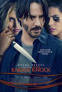 Knock Knock (2015) WEB-DL + Subtitle