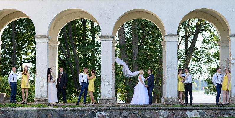 vestuvinis pulkas